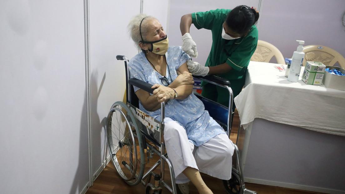 Deutschland verliert in der COVID-19-Pandemie Tausende Pflegekräfte