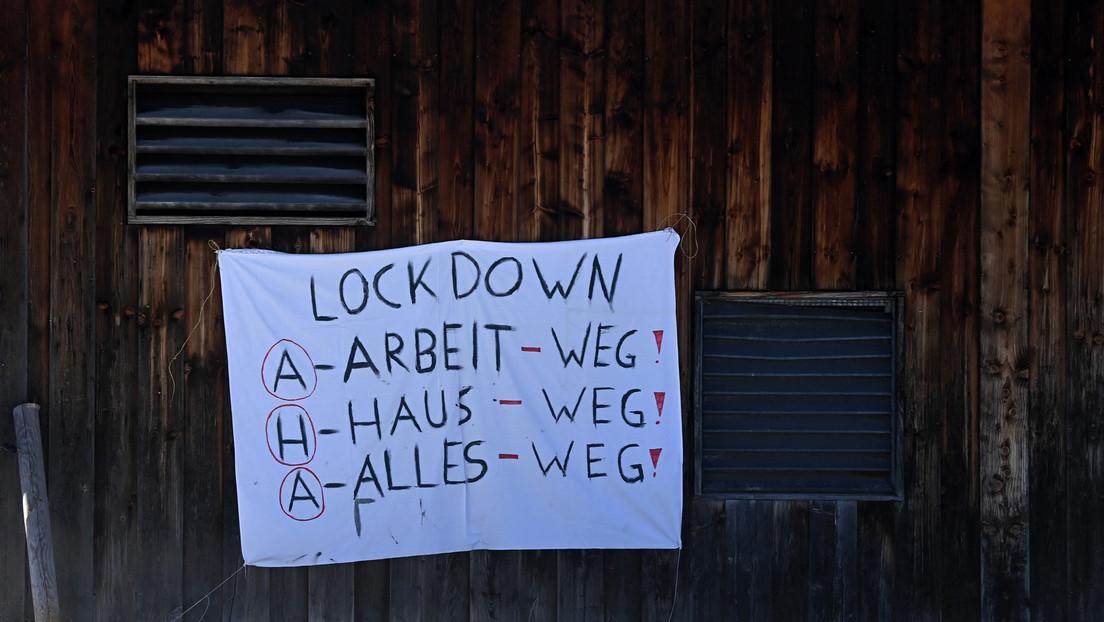 Ein Jahr Lockdown – Eine Bilanz zum Geburtstag