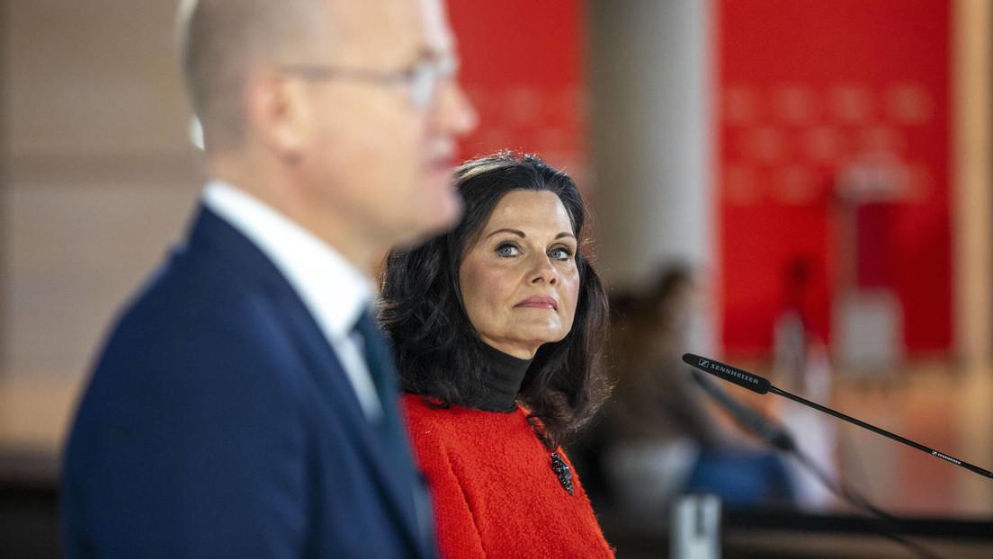 Fraktionsvize Connemann: CDU in schwerster Krise seit Spendenaffäre