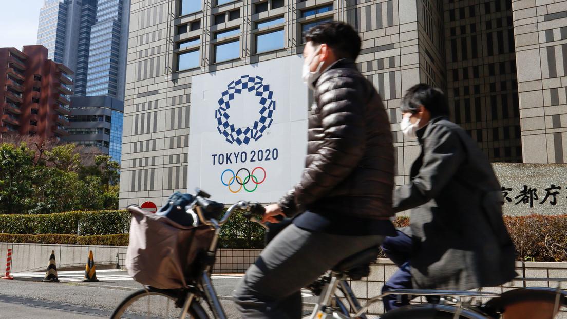Olympia in Japan nur für japanische Zuschauer?