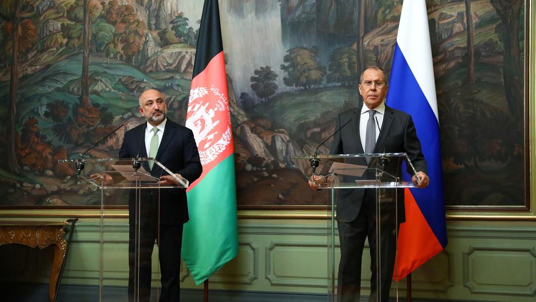 Friedenskonferenz zu Afghanistan in Moskau geplant
