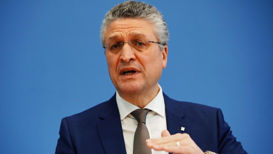 RKI-Präsident Wieler: Dritte Corona-Welle hat begonnen – Maßnahmen bis Herbst beibehalten