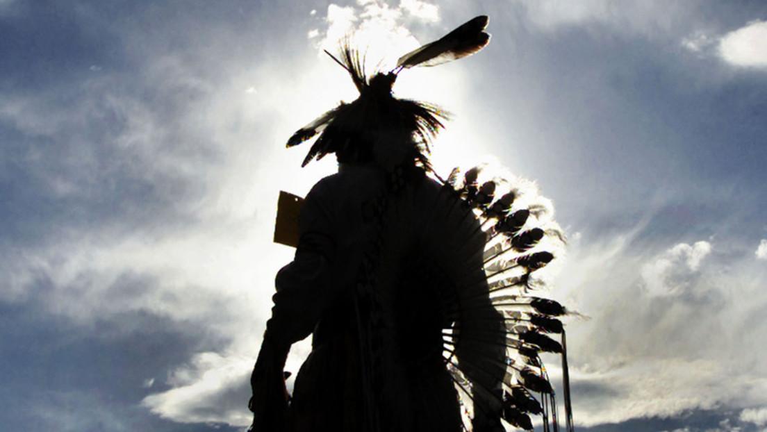 Peking beschuldigt Washington der Ausrottung von Amerikas Ureinwohnern