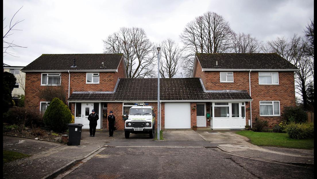 Britischer Verwaltungsrat kauft Skripal-Haus – Weiterverkauf als Wohnimmobilie geplant