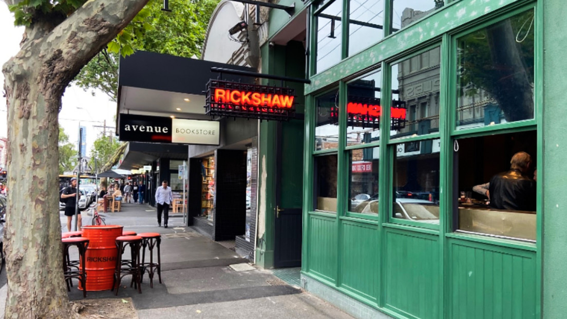 Im Fadenkreuz der Kritik: Australische Bar löst Empörung über Dekor im Stil des Vietnamkriegs aus