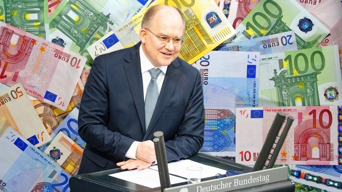 """Top Nebenverdienste trotz Top-Diäten: Das bekommen """"unsere"""" Abgeordneten wirklich"""