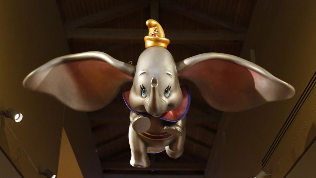 Rassismusvorwürfe: Disney+ sperrt Filme wie Peter Pan und Dumbo für Kinder