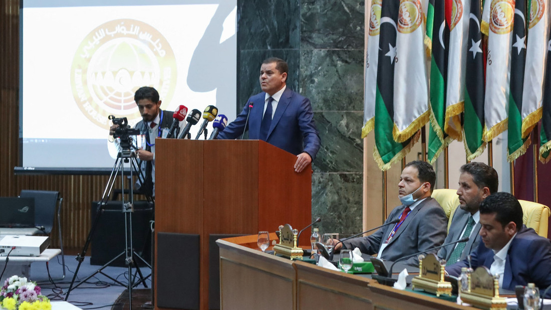Libyen auf dem Weg zur Vereinigung – Parlament spricht Übergangsregierung das Vertrauen aus