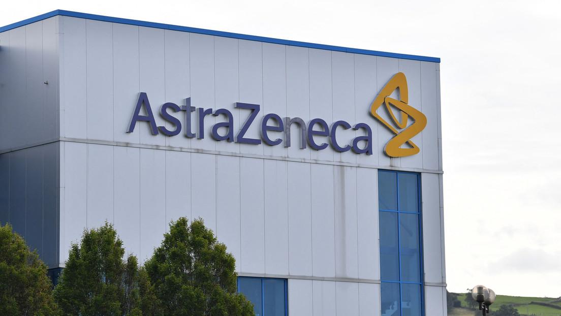 Medienbericht: AstraZeneca wird trotz Zusage deutlich weniger Impfstoff an die EU liefern