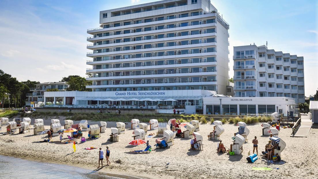 Branchenverband fordert Öffnung der Hotels und Gaststätten zu Ostern