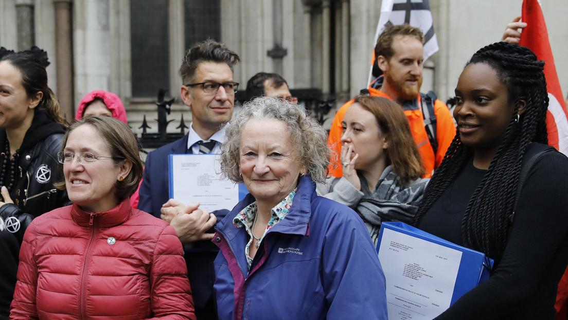 Nach Mord an Frau in London: Grünen-Politikerin fordert Ausgangssperre für Männer