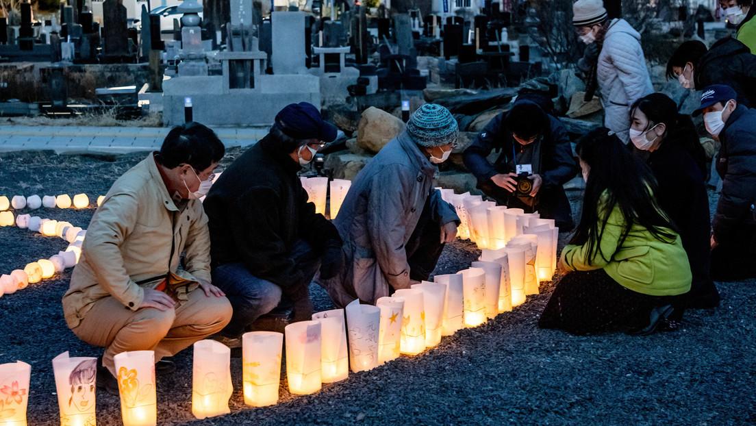"""""""Zehntausende"""" Opfer: Grüne löschen Tweet zu Fukushima-Katastrophe"""