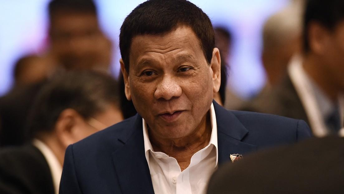 Bist du das, Rodrigo? – Mann fälscht seinen Führerschein mit Foto des philippinischen Präsidenten