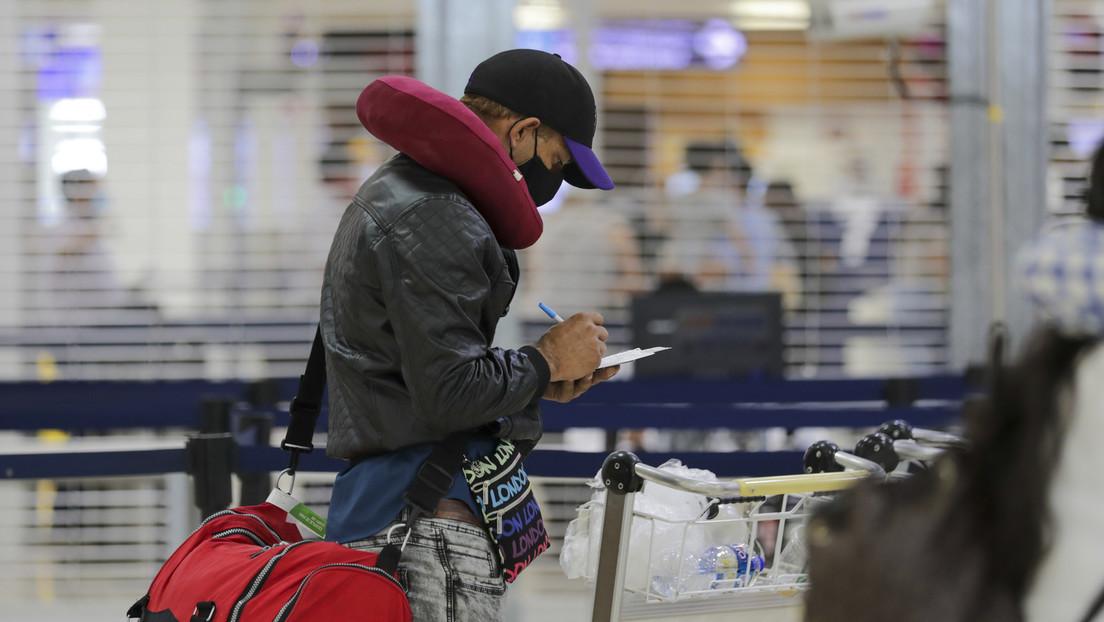 Umfrage in den USA: Mehrheit für Flugverbot für Menschen ohne Corona-Impfung