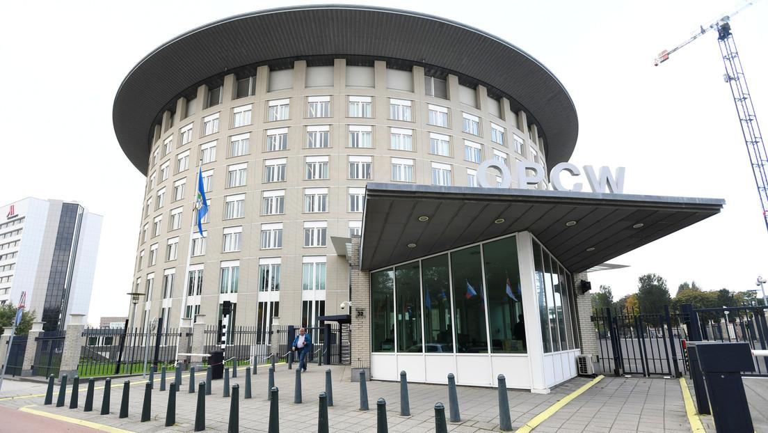 Pro-Whistleblower-Gruppe ruft OPCW-Chef auf, Vorwürfe der Vertuschung in Syrien anzusprechen