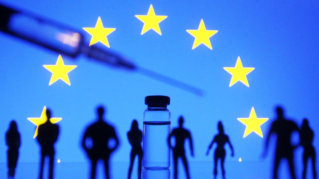 Neue Schlappe für die EU: Impflieferungen verzögert und ungewiss