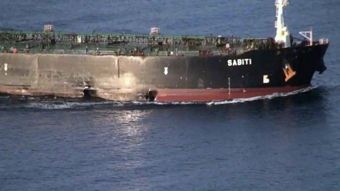 Israel nimmt iranische Öltanker auf ihrem Weg nach Syrien ins Visier