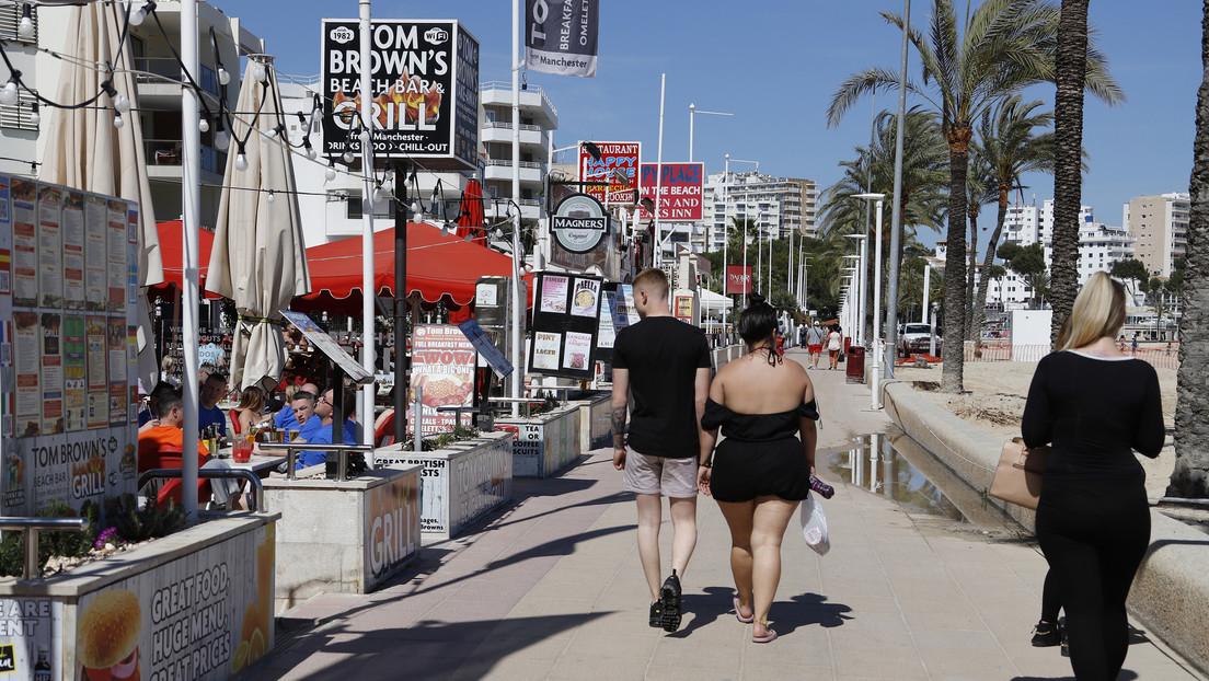 Auf nach Mallorca? Spanische Insel ist kein Risikogebiet mehr