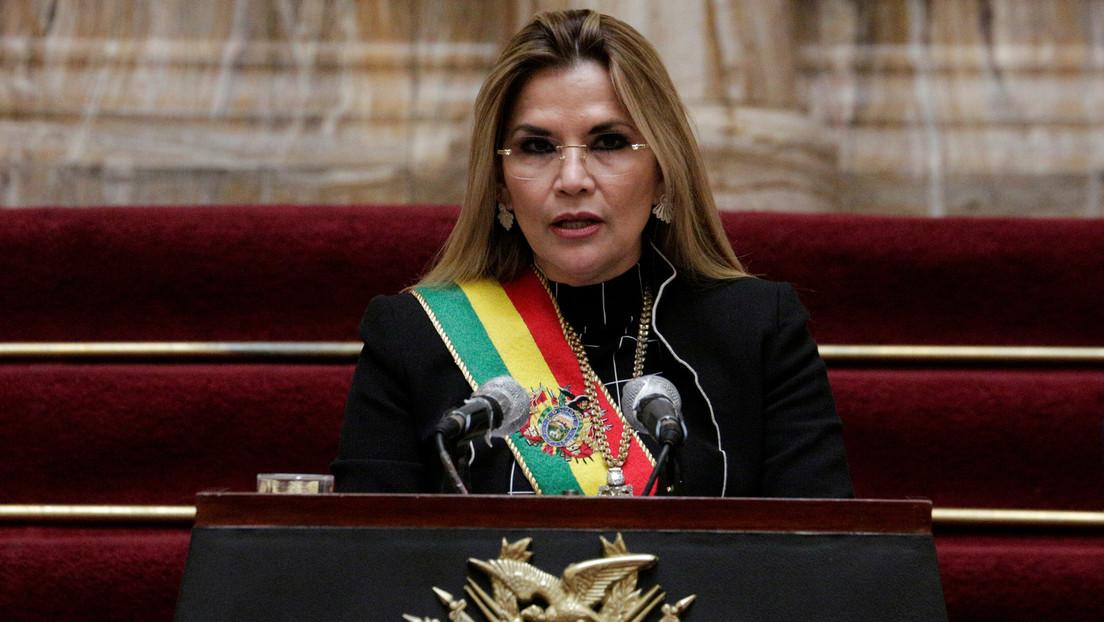 Bolivien: Verhaftungen von Mitgliedern der früheren Übergangsregierung wegen Staatstreichs
