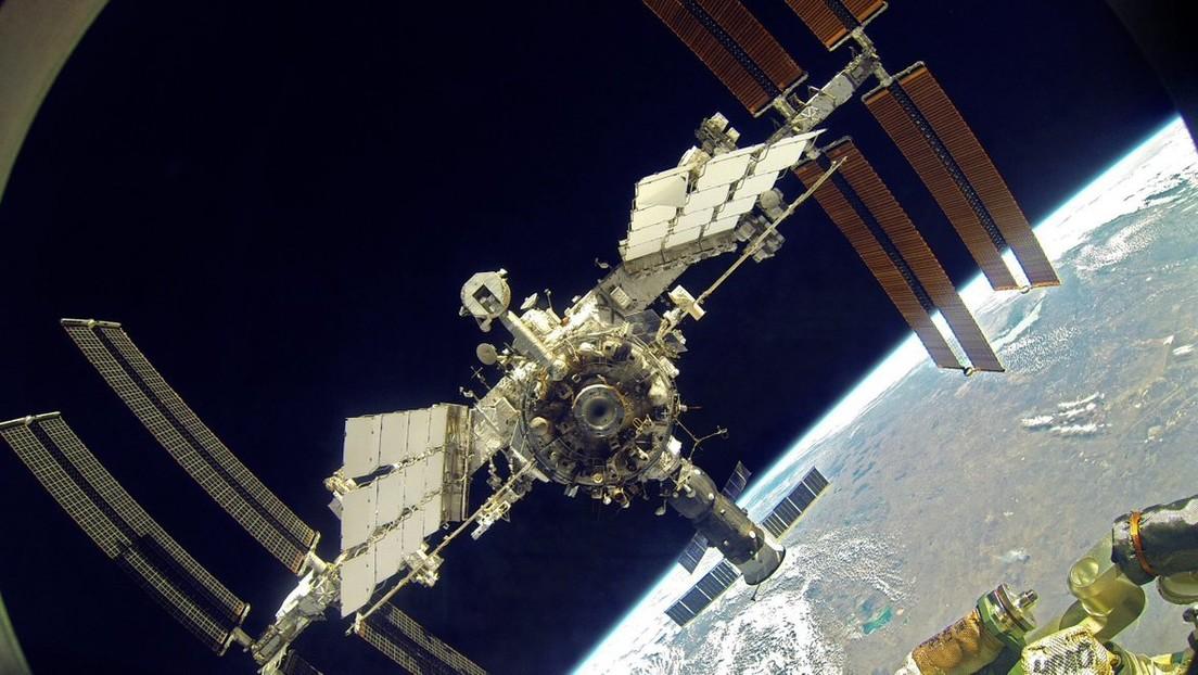 LIVE: ISS – Astronauten unternehmen Weltraumspaziergang