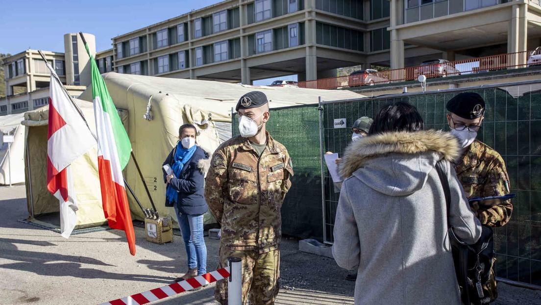 Todesfälle nach Impfungen in Italien: AstraZeneca-Charge wird konfisziert