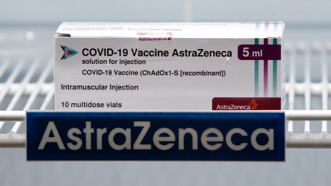 Neue Fälle von Blutgerinnseln nach Impfung mit AstraZeneca – Norwegen ruft zu Achtsamkeit auf