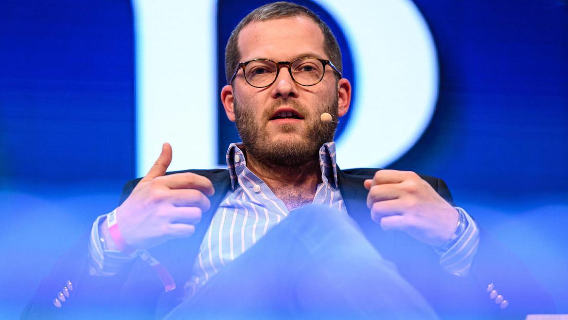 Compliance-Verfahren: BILD-Chefredakteur Reichelt von seinen Funktionen freigestellt