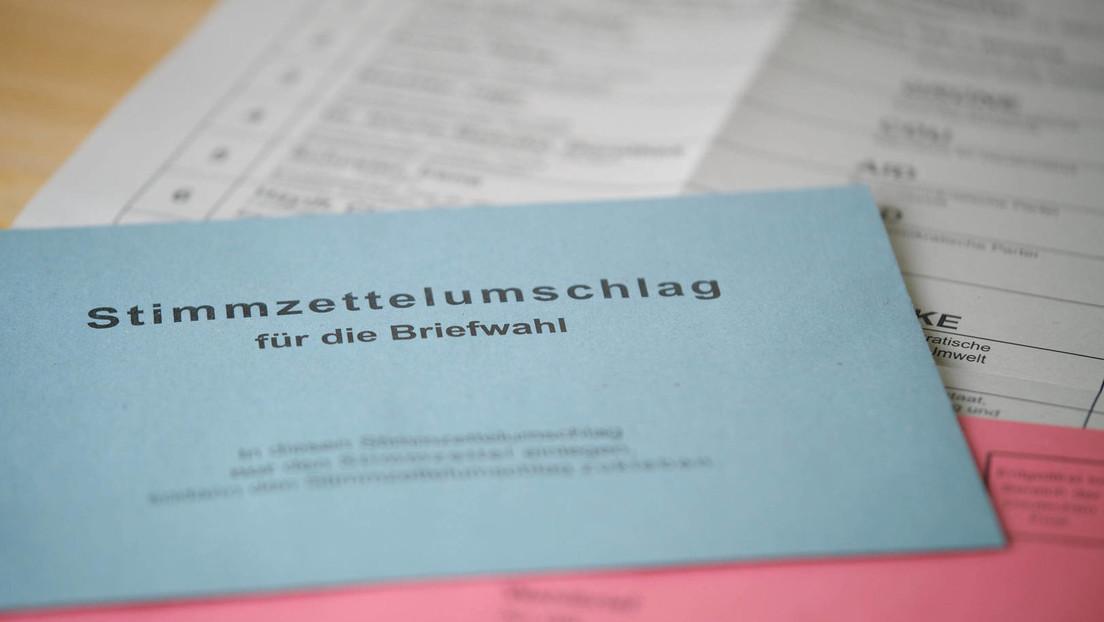 Landtagswahlen im Südwesten: Wahllokale in Baden-Württemberg und Rheinland-Pfalz geöffnet
