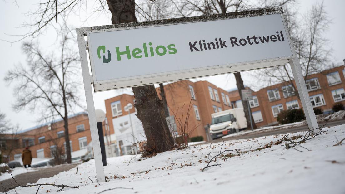"""Helios-Klinik: Mitarbeiter wegen falscher Corona-Tests  für Wochen in """"Pendlerquarantäne"""" geschickt"""