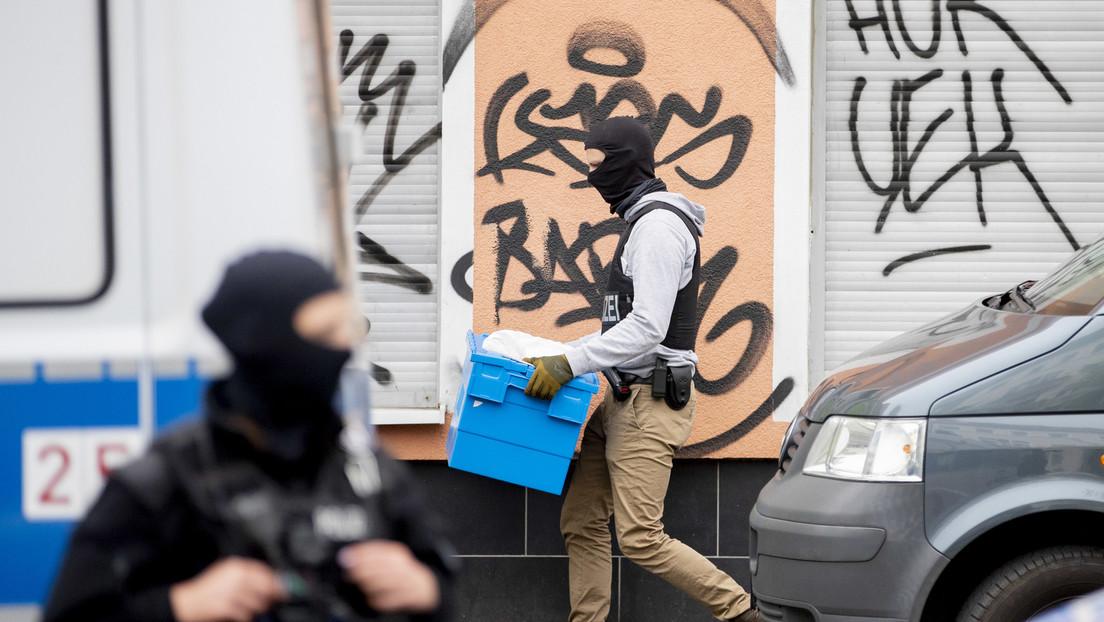 Schaden in Millionenhöhe: Corona-Hilfsgelder gingen direkt in die Terrorismusfinanzierung