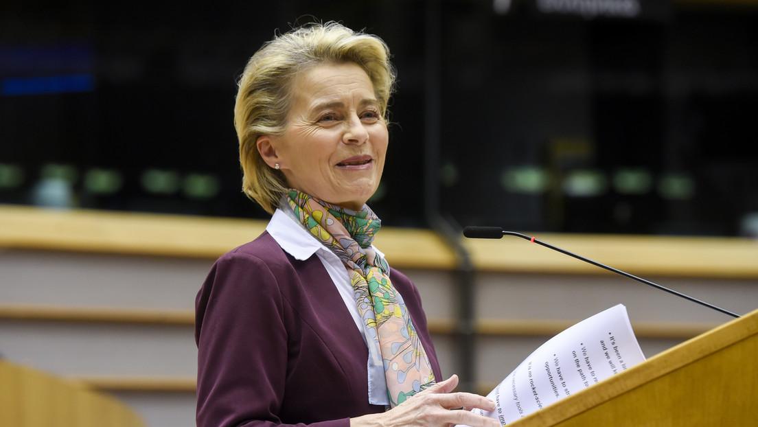 Zerbricht die EU an der Frage der Impfstoffverteilung?