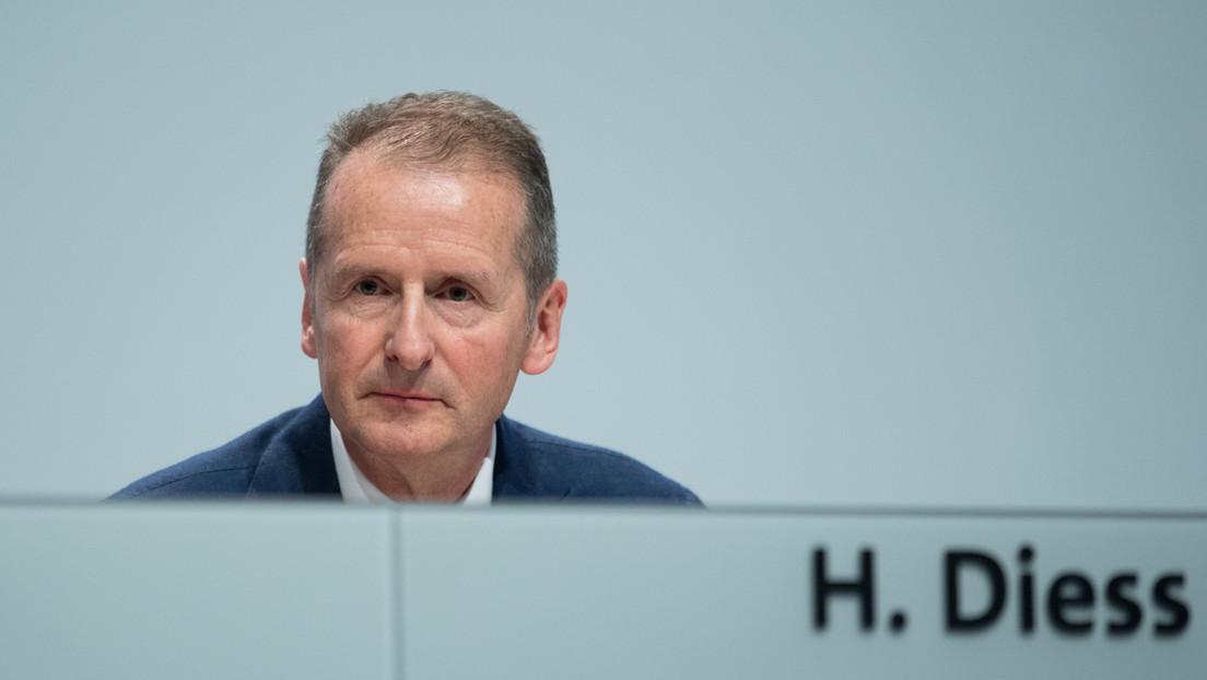Neue VW-Strategie: weniger Arbeitsplätze, mehr Batterien