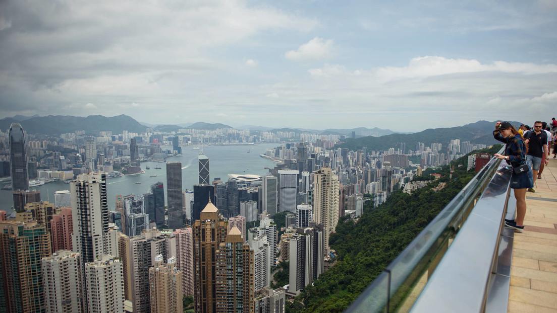 Chinesische Experten: China bereit für langen Kampf mit Westen um Hongkong