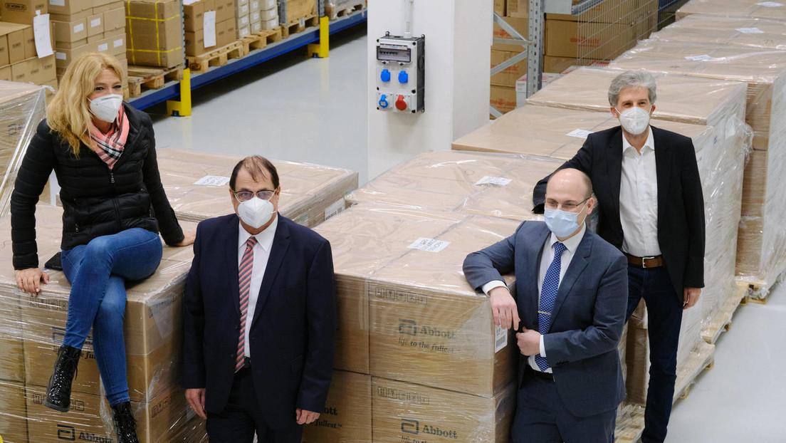 Tübingens OB Boris Palmer macht Corona-Schnelltesttickets für zahlreiche Einrichtungen verpflichtend