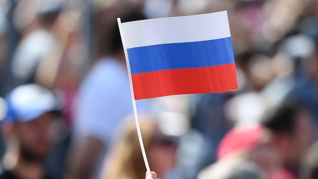 """Medienbericht: Großbritannien stuft Russland als """"Gefahr Nummer 1"""" ein"""