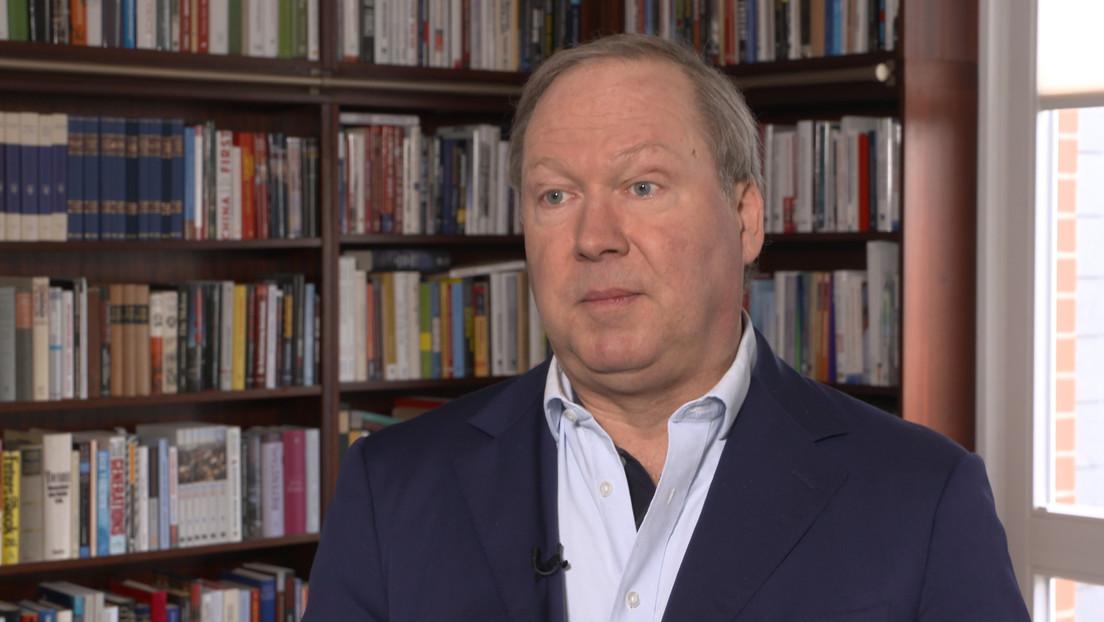 """""""Das ist eine Quittung für die Corona-Politik der CDU"""" – Max Otte über den Flop seiner Partei"""