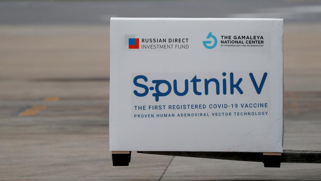 Europäische Arzneimittelbehörde: Zulassung für russischen Impfstoff Sputnik V erfolgt wohl im Mai