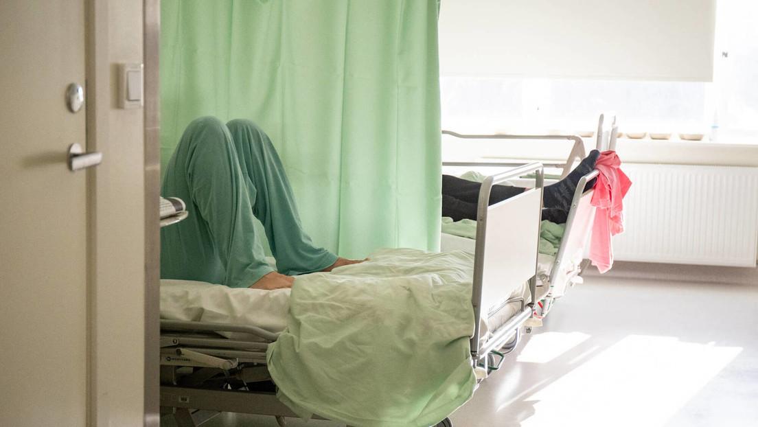 """Trotz Pandemie: """"Historisch niedrige Auslastung"""" in Kliniken"""