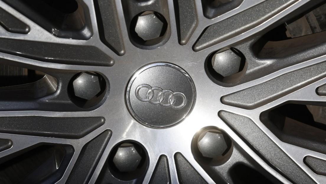 Audi will keine neuen Verbrennungsmotoren mehr entwickeln