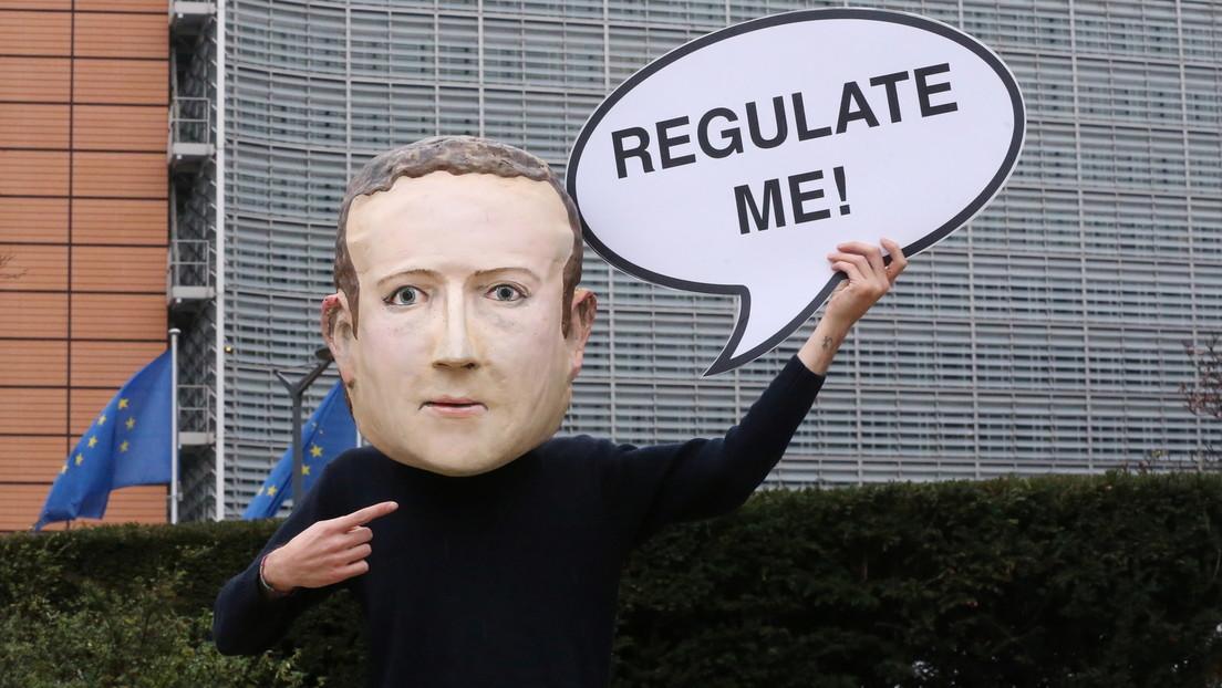"""Facebook-Manager: """"Zuckerberg ist zu mächtig geworden, man sollte Facebook aufspalten"""""""