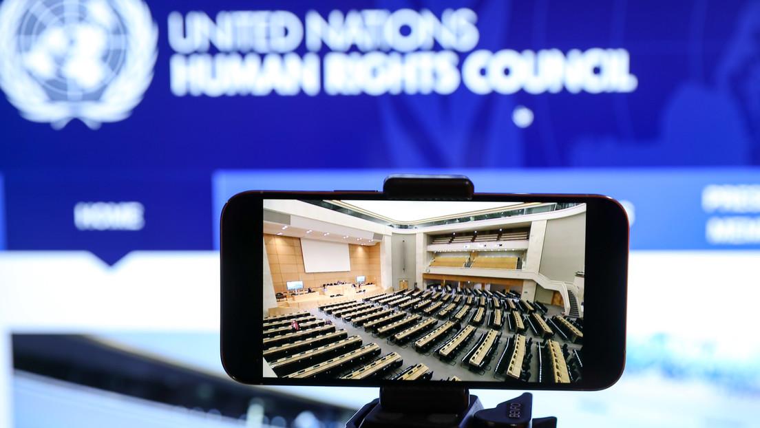 """Alles für die """"Menschenrechte""""? China fordert von westlichen Staaten Ende der Einmischung"""