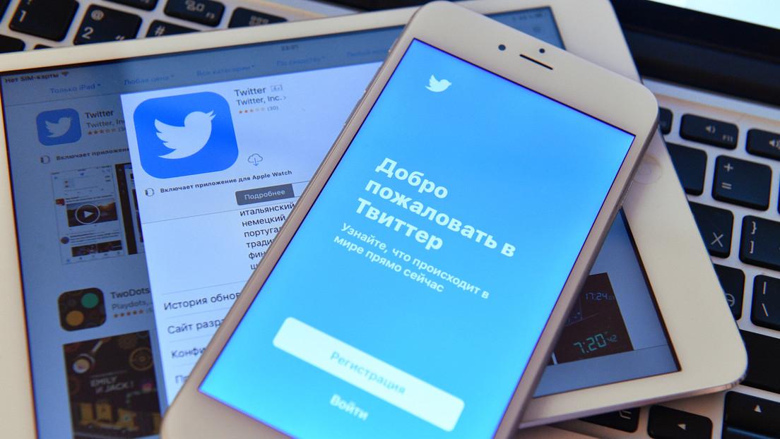 Russische Medienaufsichtsbehörde will Twitter in Russland in einem Monat sperren