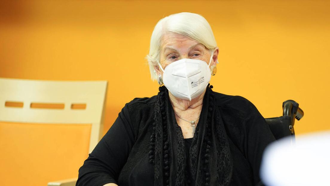 """""""Privilegien"""" für Geimpfte in Berliner Pflegeheimen"""