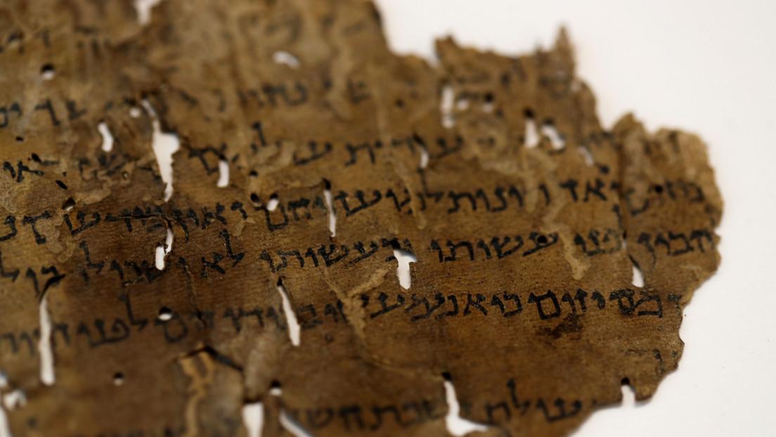 Israel: Bibel-Fragmente und weitere Artefakte entdeckt