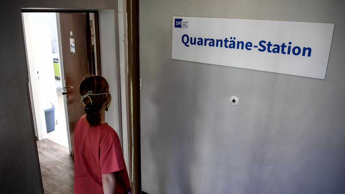 Gerichtsurteil: Trotz Impfung in die Quarantäne