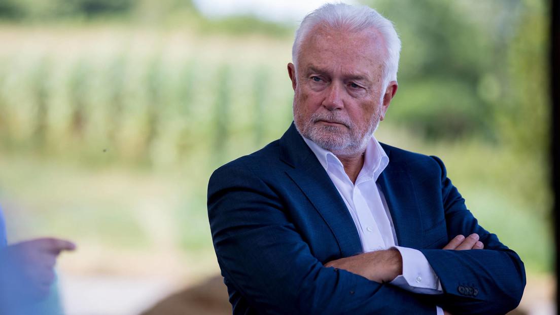 FDP-Vize Kubicki hält AstraZeneca-Risiko für überschaubar und kritisiert Bundesminister