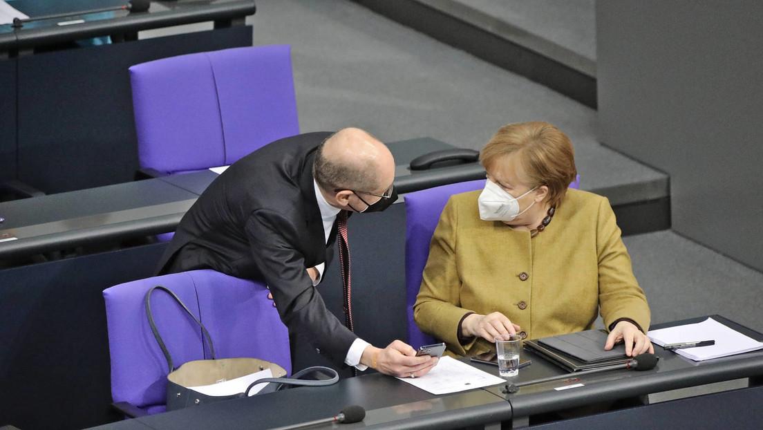 Klärung der CDU-Maskenaffäre: SPD fordert Transparenzbeauftragten