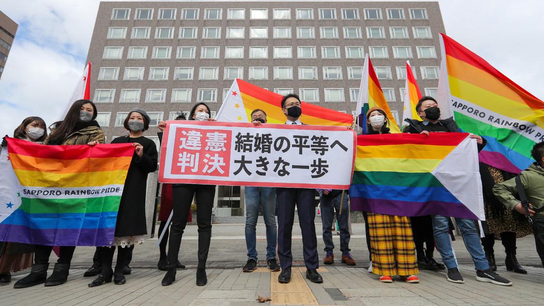 Etappensieg für Japans LGBT-Gemeinde: Ablehnung von Homo-Ehen als verfassungswidrig anerkannt
