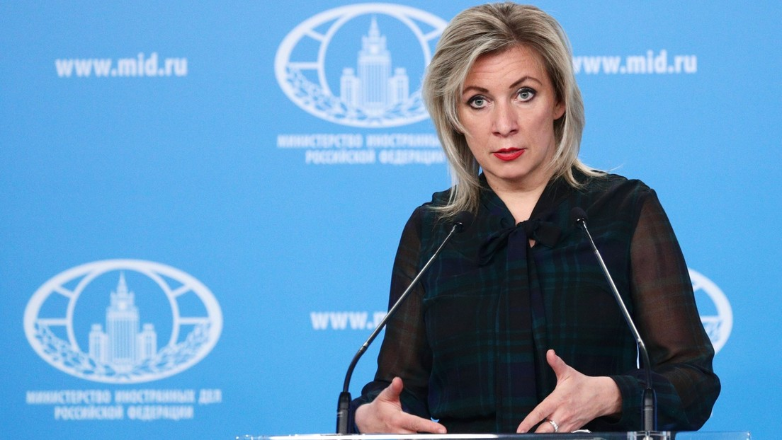 """Wegen Umgang mit RT in Deutschland: Moskau droht mit """"harten Gegenmaßnahmen gegen deutsche Medien"""""""