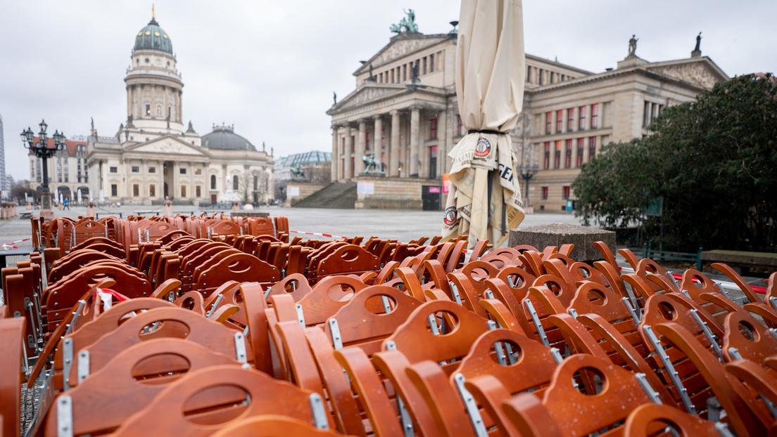 """Kein Lockern in Berlin und Brandenburg – Stadt in Bayern will """"Notbremse"""" aufweichen"""